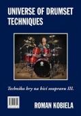 Technika hry na bicí soupravu 3 - Kobiela Roman