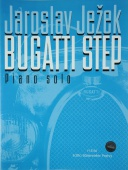 Bugatti step - Ježek Jaroslav