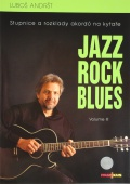 Jazz Rock Blues Volume 3 - Luboš Andršt