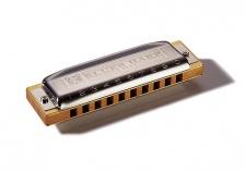 Hohner Blues Harp E - foukací harmonika