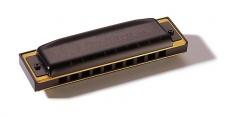 Hohner Pro Harp D - foukací harmonika