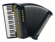 Hohner Atlantic IV 120 MP Musette - akordeon