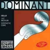 Thomastik Dominant d 143 - violoncellová struna D