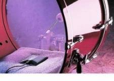 Shure BETA 91 - mikrofony