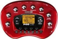 Line 6 POD X3 - kytarový multiefekt
