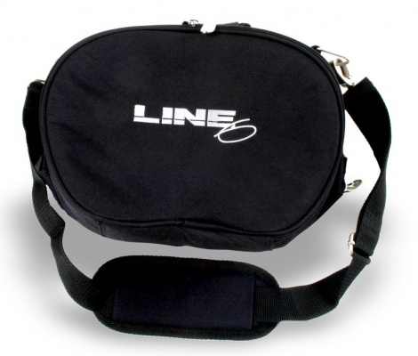 Line 6 POD XT Bag - pouzdro pro POD XT/BOD a AC adaptér
