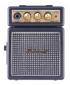 Marshall MS 2C - tranzistorové kytarové mikrokombo