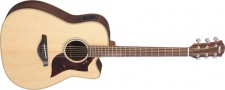 Yamaha A1R - elektroakustická kytara