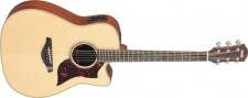 Yamaha A3M - elektroakustická kytara