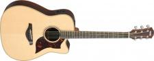 Yamaha A3R - elektroakustická kytara