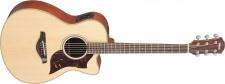 Yamaha AC1M - elektroakustická kytara