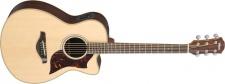 Yamaha AC3R - elektroakustická kytara