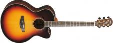 Yamaha CPX 1200 VSB - elektroakustická kytara