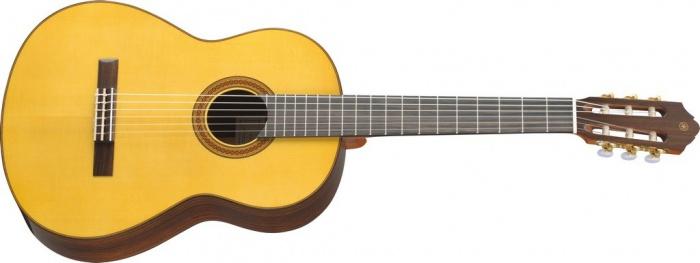 Yamaha CG 182 S - klasická kytara