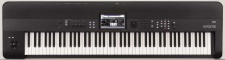 Korg Krome 88 - workstation