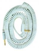 VOX VCC 90 WH - Vintage Coiled kabel