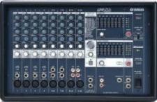 Yamaha EMX 212S - powermix