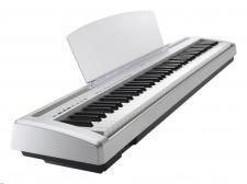 Yamaha P 95S - přenosné digitální piáno