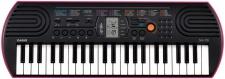 Casio SA 78 - dětské klávesy