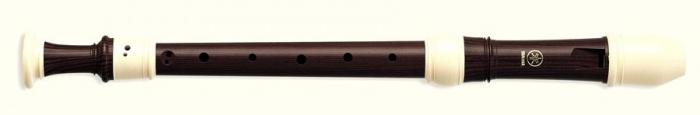 Yamaha YRA 312B - altová flétna
