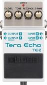 Boss TE 2 - kytarový efekt Terra Echo