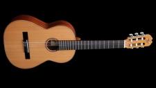 Admira Rosario - klasická kytara