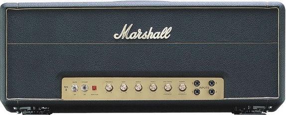 Marshall 1959SLP - kytarový zesilovač
