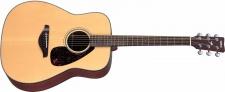 Yamaha FG 700S - akustická kytara