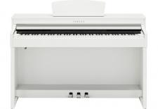 Yamaha CLP 430WH - digitální piáno