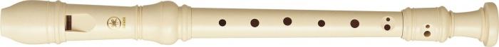 Yamaha YRS 24 B - sopránová zobcová flétna