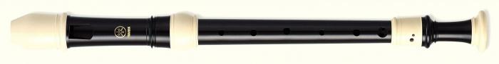 Yamaha YRA 302B - altová flétna
