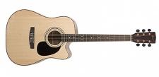 Cort AD 880 CE NS - elektroakustická kytara