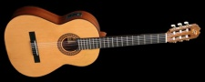 Admira Juanita E - klasická kytara se snímačem