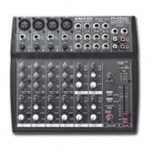 PHONIC AM 440 - mixážní pult