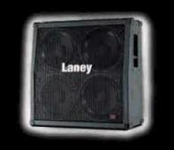 Laney GS412LA - Kytarový box