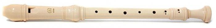 Yamaha YRA 28B - altová flétna