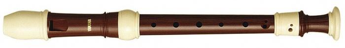 Yamaha YRS 312 B - sopránová flétna