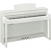 Yamaha CLP 545 WH - digitální piano