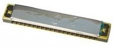 Golden Cup JH 020 D - diatonická foukací harmonika