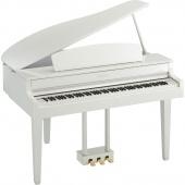 Yamaha CLP 565 GP WH - digitální klavír