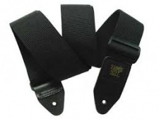 Ernie Ball 4037 Black Polypro Strap