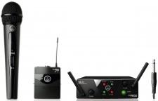 AKG WMS 40 MINI Mix Dual - bezdrátový set