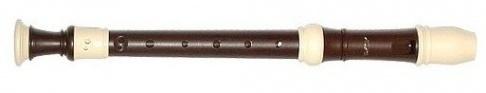 AULOS 703 BW Haka - sopránová flétna