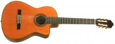Francisco Esteve model 7 CE - klasická kytara se snímačem