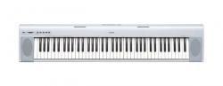 Yamaha NP 30S - přenosné digitální piáno