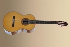 Camps M 16 spruce - klasická kytara