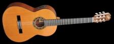 Admira Málaga E - klasická kytara se snímačem