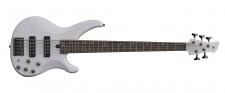YAMAHA TRBX 505 TWH - pětistrunná baskytara