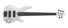 YAMAHA TRBX 305 WH – pětistrunná baskytara
