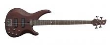 YAMAHA TRBX 504 TBN – čtyřstrunná baskytara